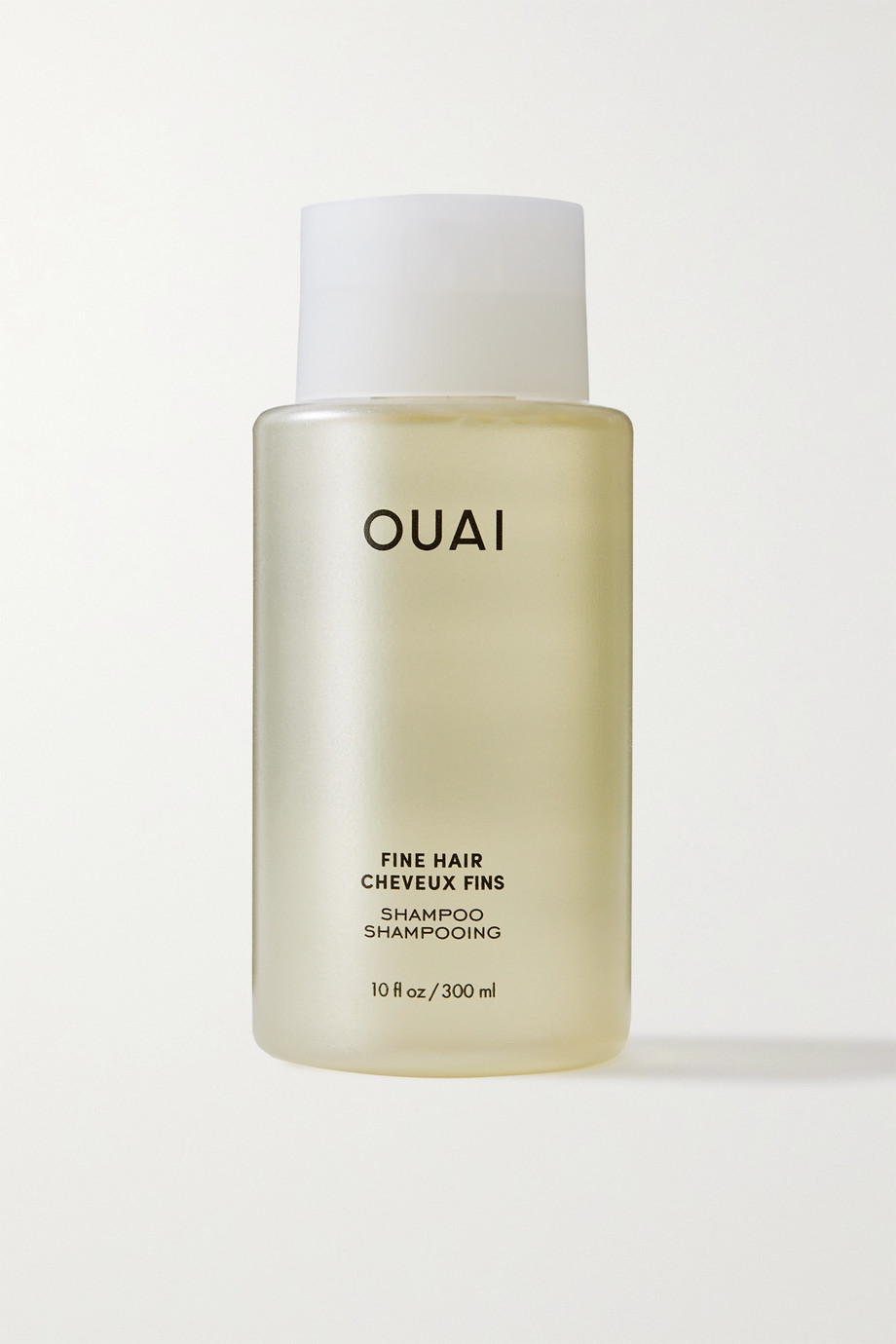 OUAI HAIRCARE Fine Hair Shampoo, 300ml