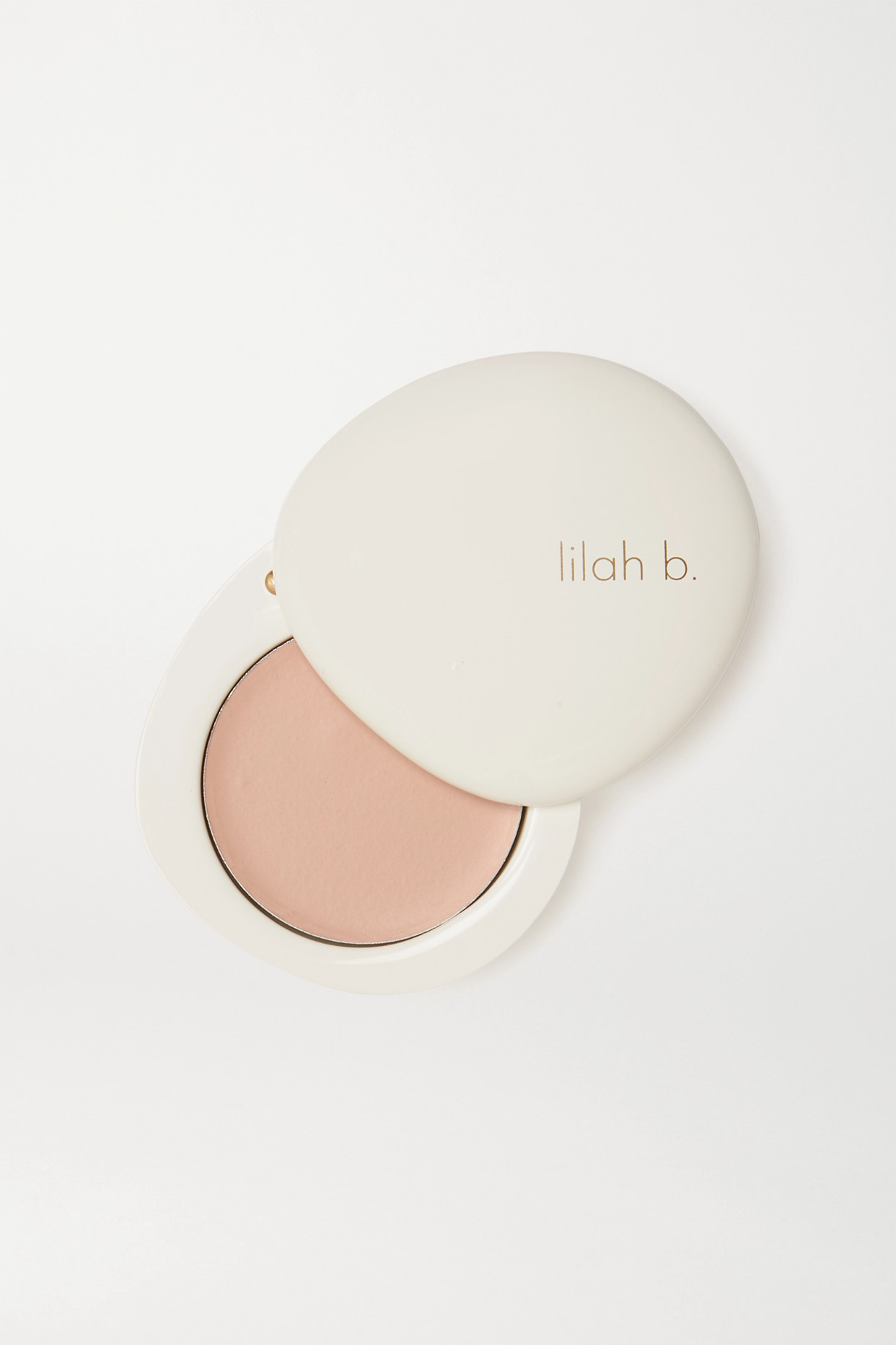 LILAH B. - Virtuous Veil Concealer & Eye Primer - B. Vibrant - Neutrals - one size