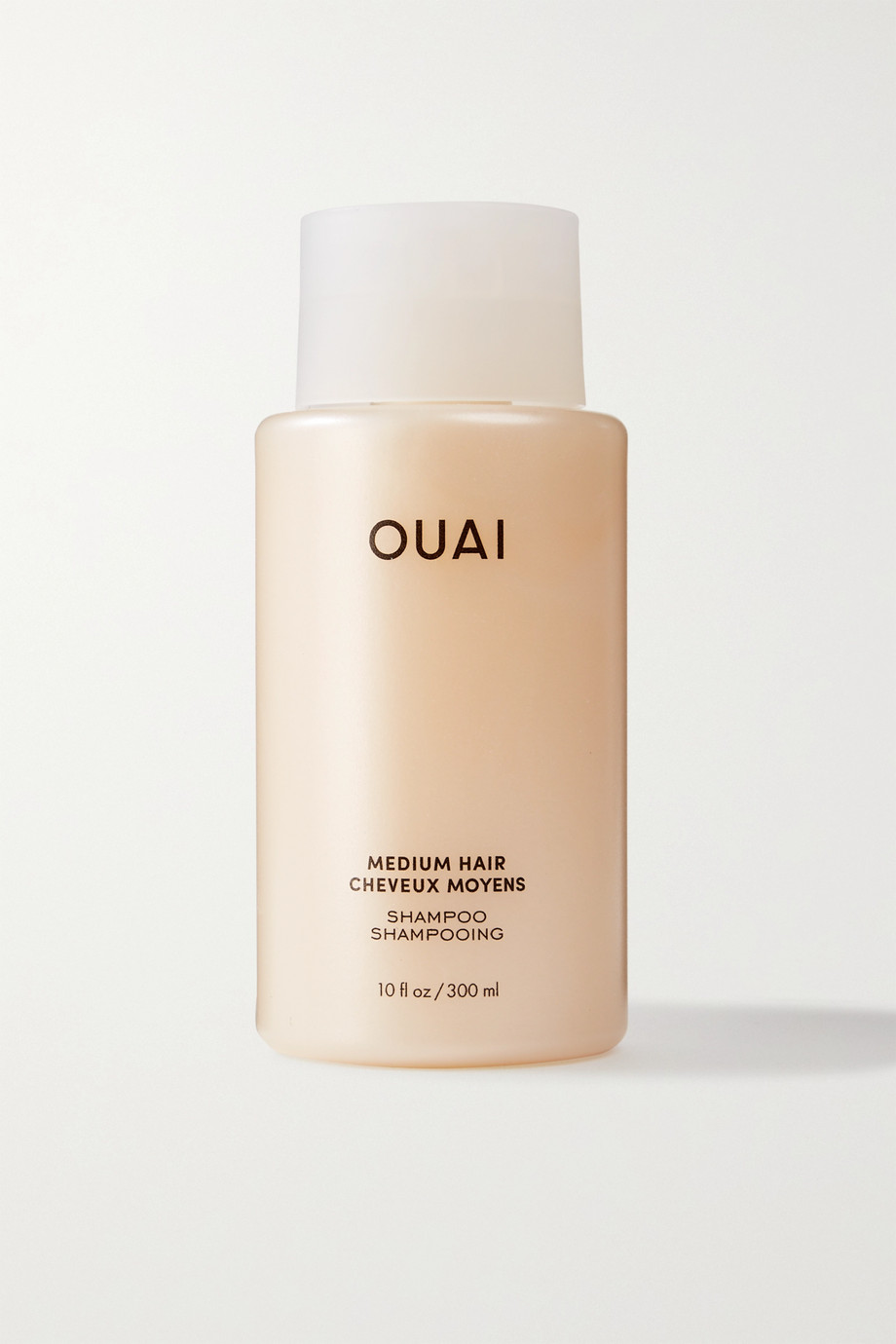 OUAI HAIRCARE Medium Hair Shampoo, 300ml