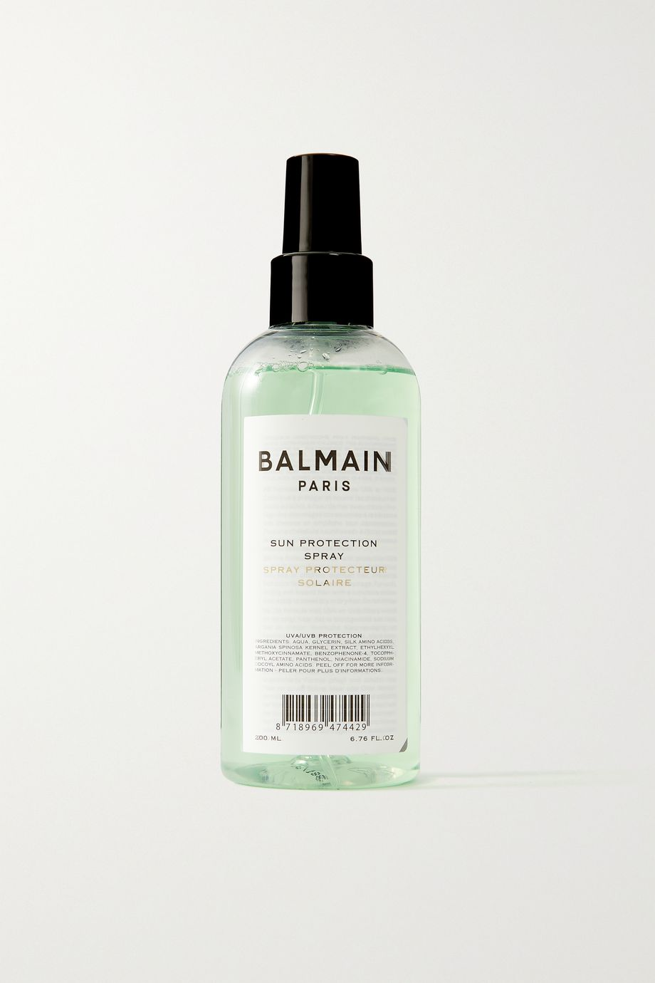 BALMAIN PARIS HAIR COUTURE Sun Protection Spray, 200ml