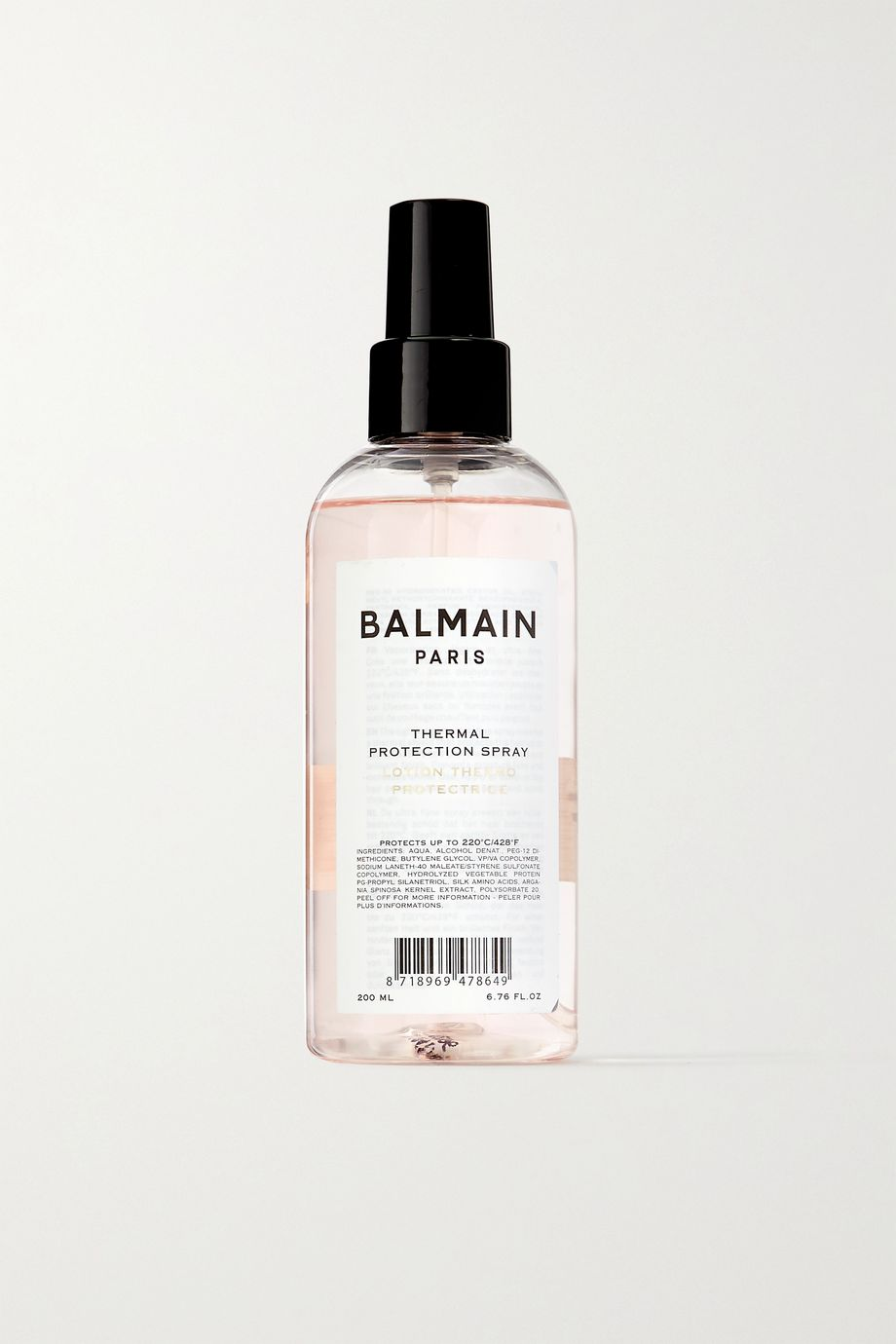 BALMAIN PARIS HAIR COUTURE Thermal Protection Spray, 200ml