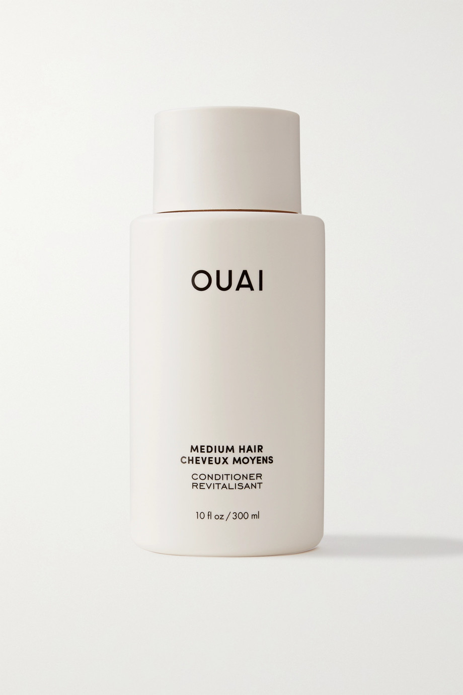 OUAI HAIRCARE Medium Hair Conditioner, 300ml