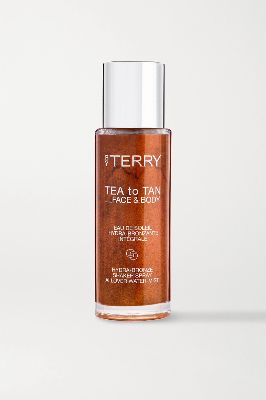 BY TERRY MTG Tea to Tan + PV Set