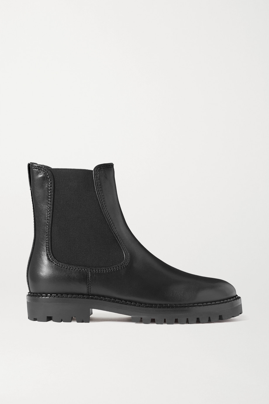 VINCE Carmine leather Chelsea boots