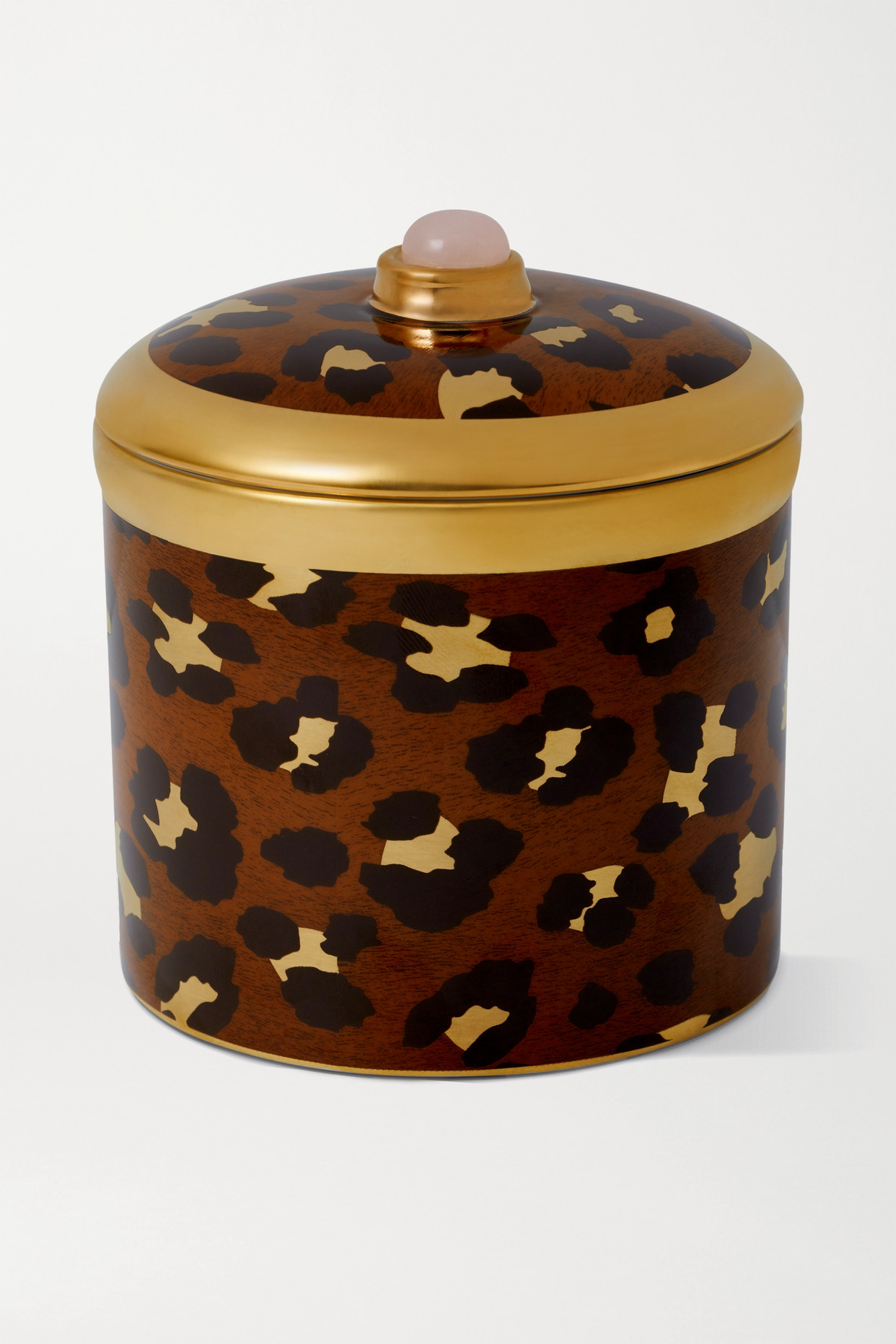 L'OBJET - Safari Scented Candle, 658g - one size