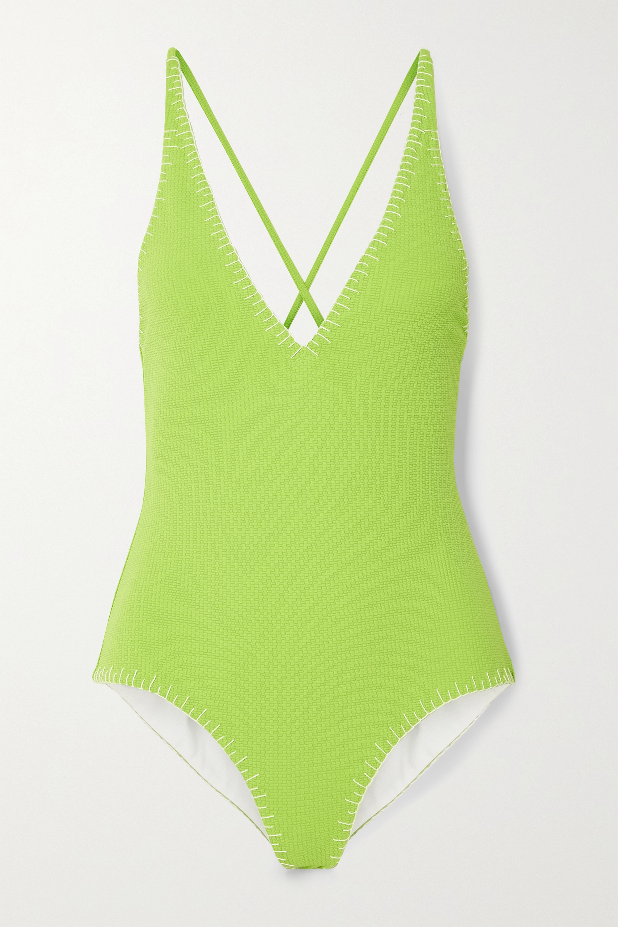 MARYSIA Sole swimsuit
