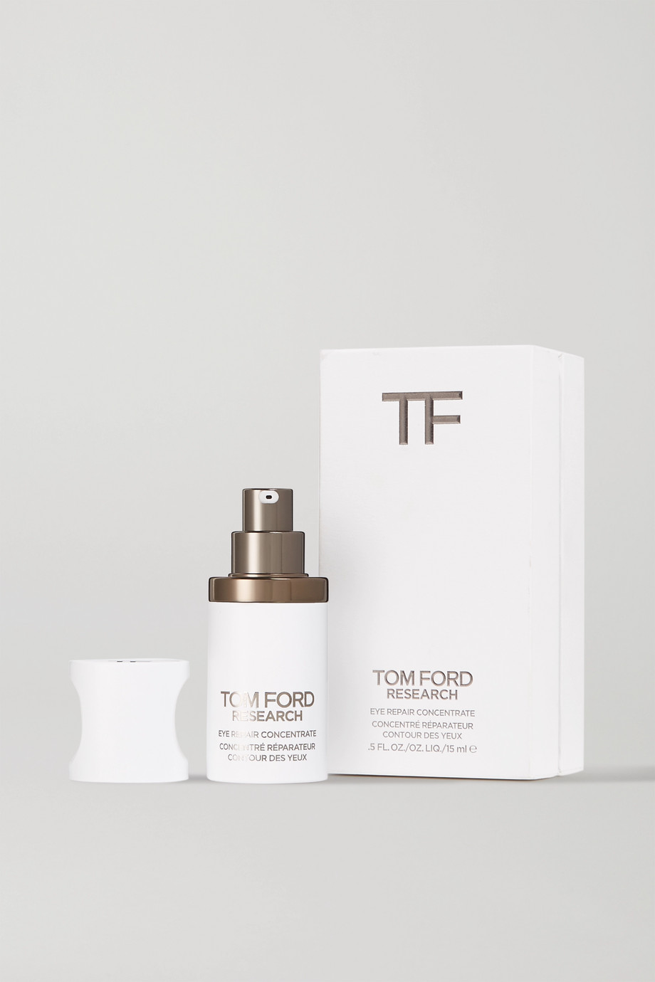 TOM FORD BEAUTY Research Eye Repair Concentrate, 15ml