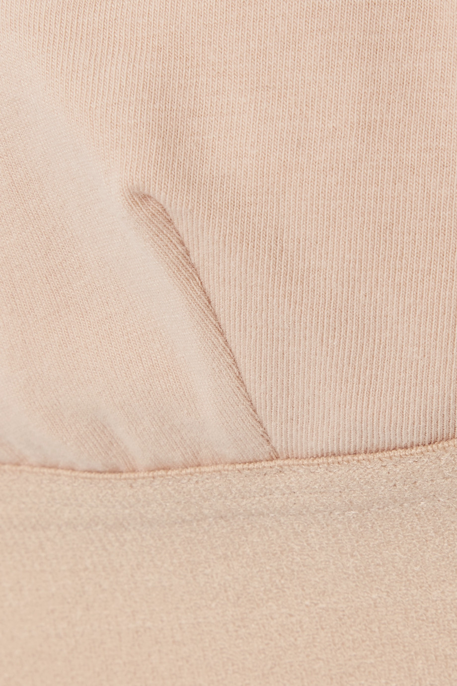 Skin Hadlee stretch organic Pima cotton-jersey soft-cup bra