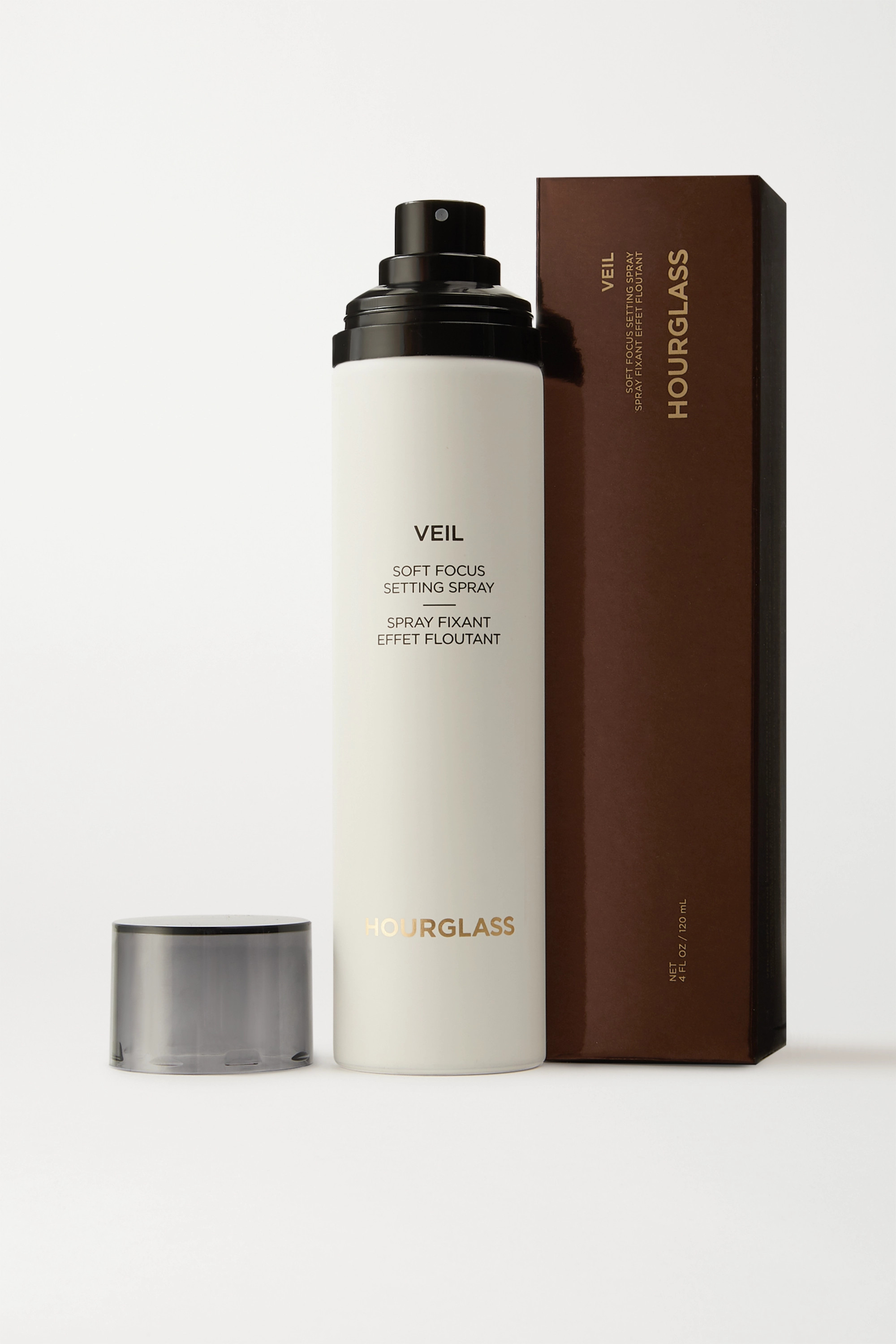 HOURGLASS Veil Soft Focus Setting Spray, 120ml