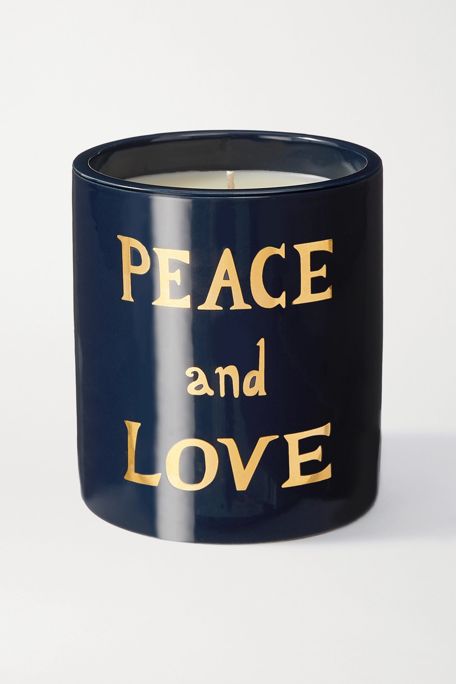 BELLA FREUD PARFUM Scented Candle - Peace and Love, 400g