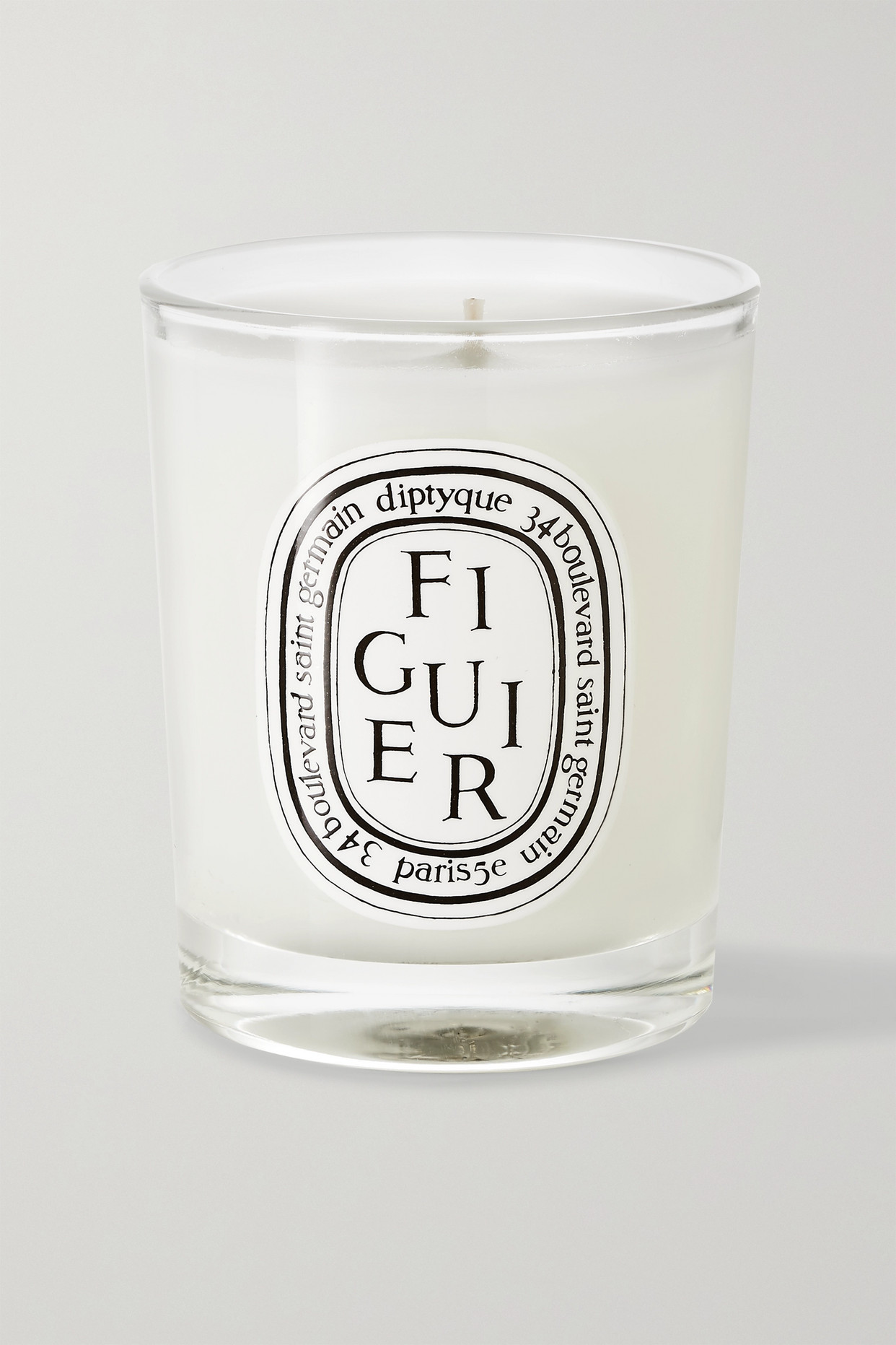 DIPTYQUE - Figuier Scented Candle, 70g - one size