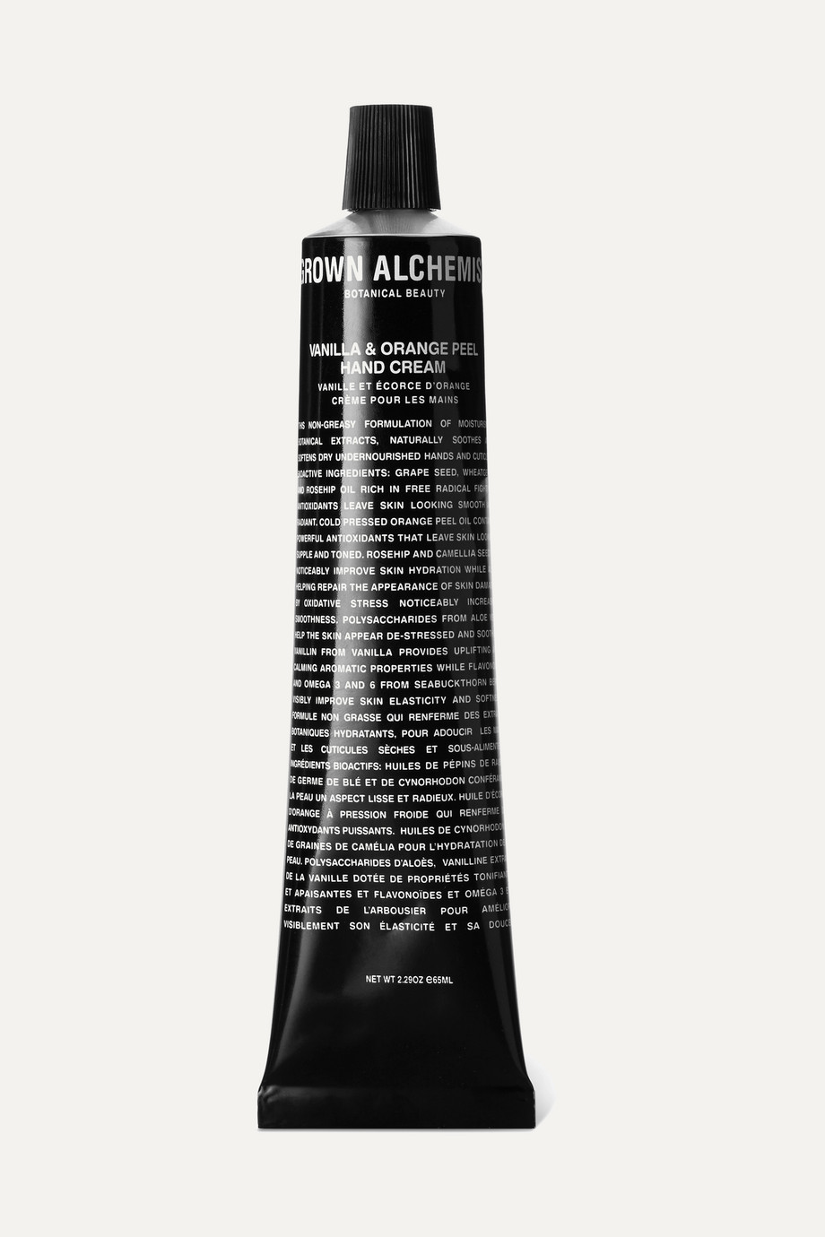 GROWN ALCHEMIST Hand Cream, 65ml