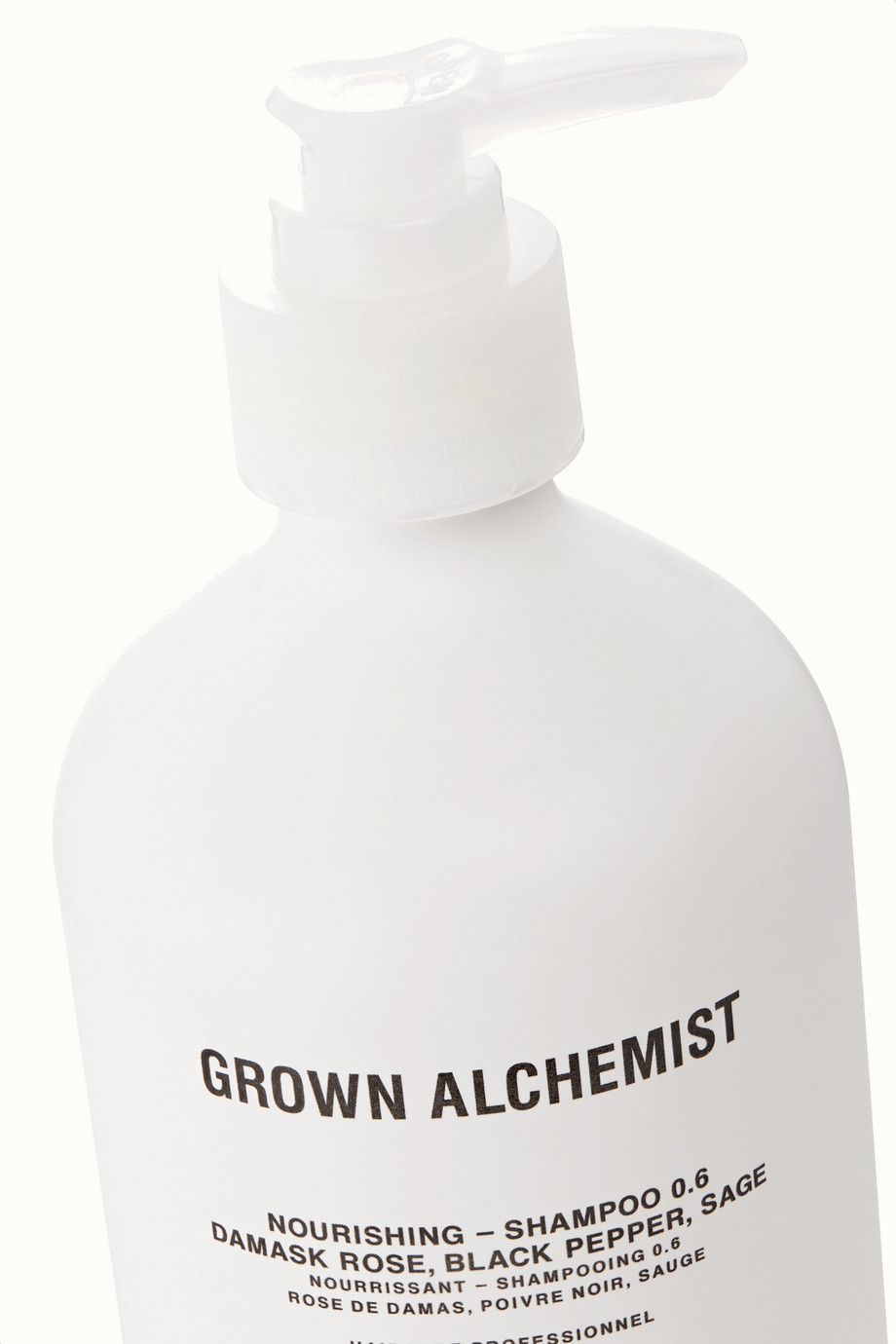 GROWN ALCHEMIST Nourishing - Shampoo 0.6, 500ml