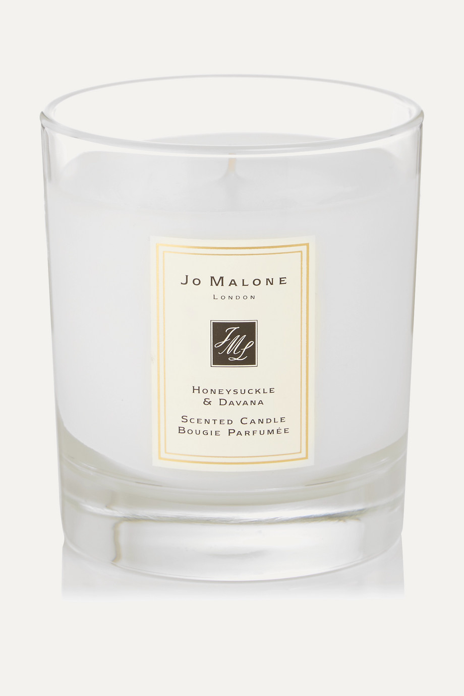 JO MALONE LONDON Honeysuckle & Davana Scented Home Candle, 200g