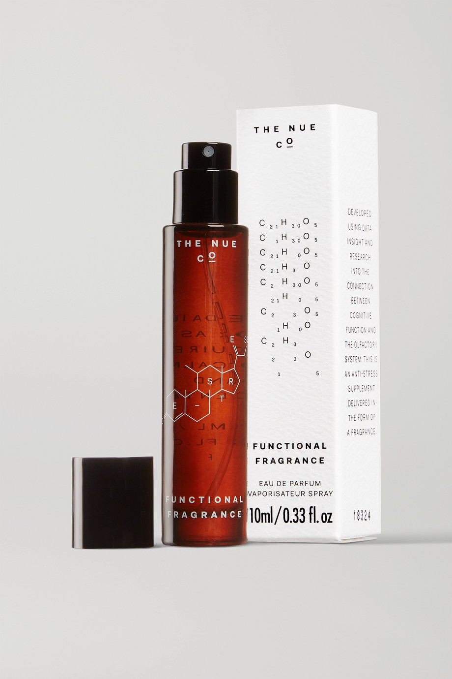 THE NUE CO. Functional Fragrance, 10ml