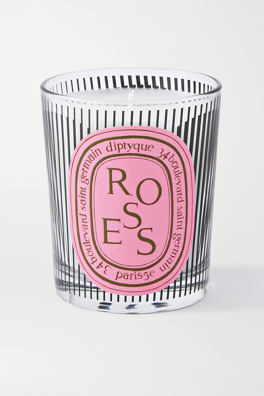 DIPTYQUE Graphic Collection scented candle - Roses, 190g