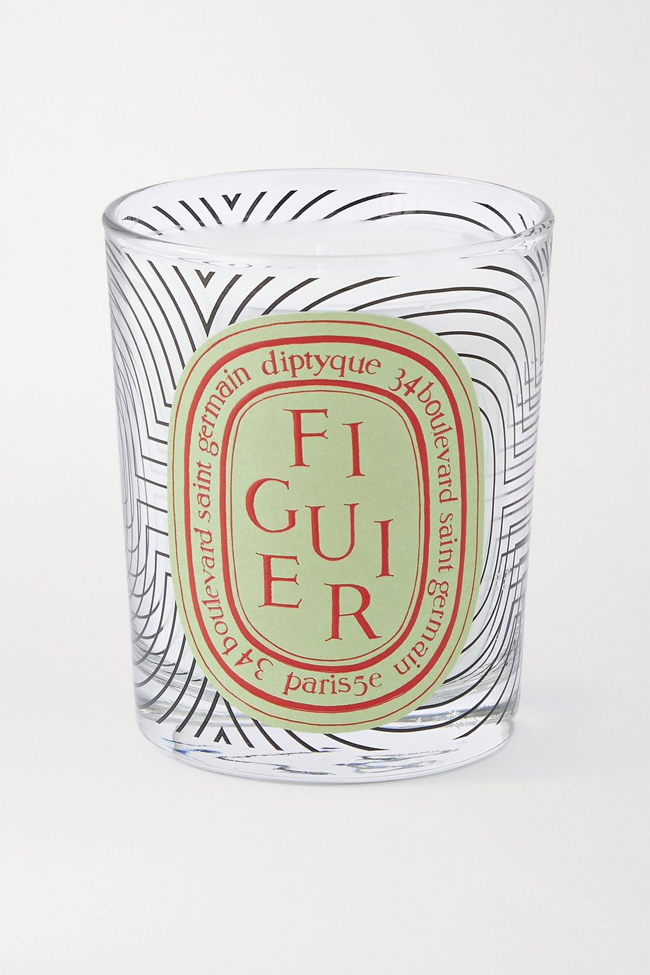 DIPTYQUE Graphic Collection scented candle - Figuier, 190g