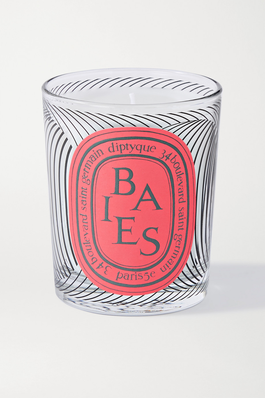 DIPTYQUE Graphic Collection scented candle - Baies, 190g