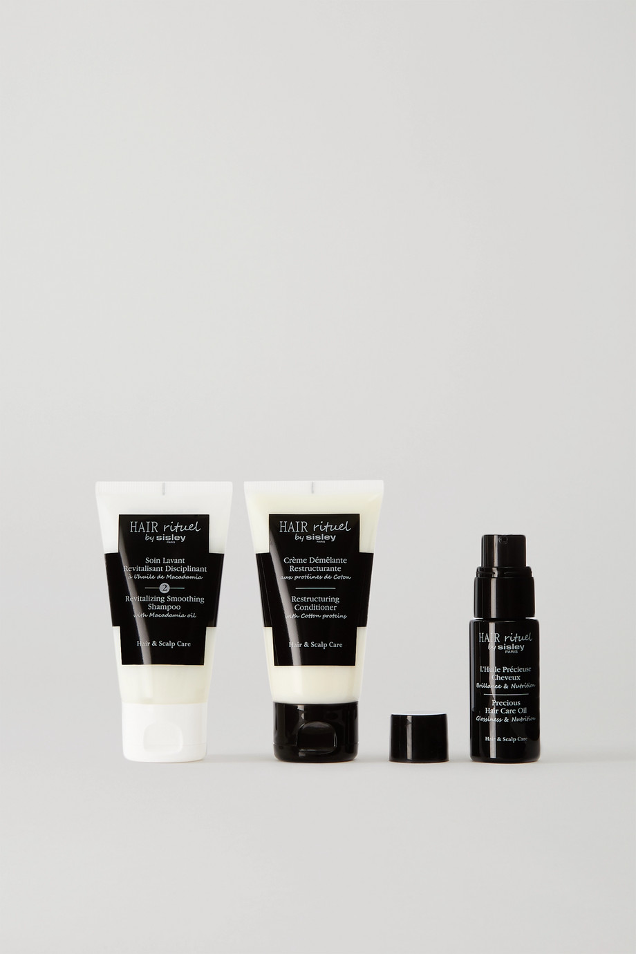 HAIR RITUEL BY SISLEY Smooth & Shine Kit