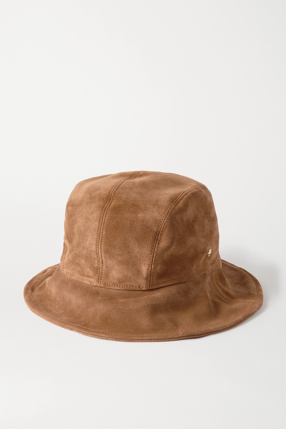 RAG & BONE Nando suede bucket hat