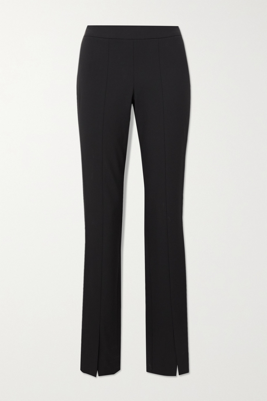 HOLZWEILER Sira stretch-cady slim-leg pants