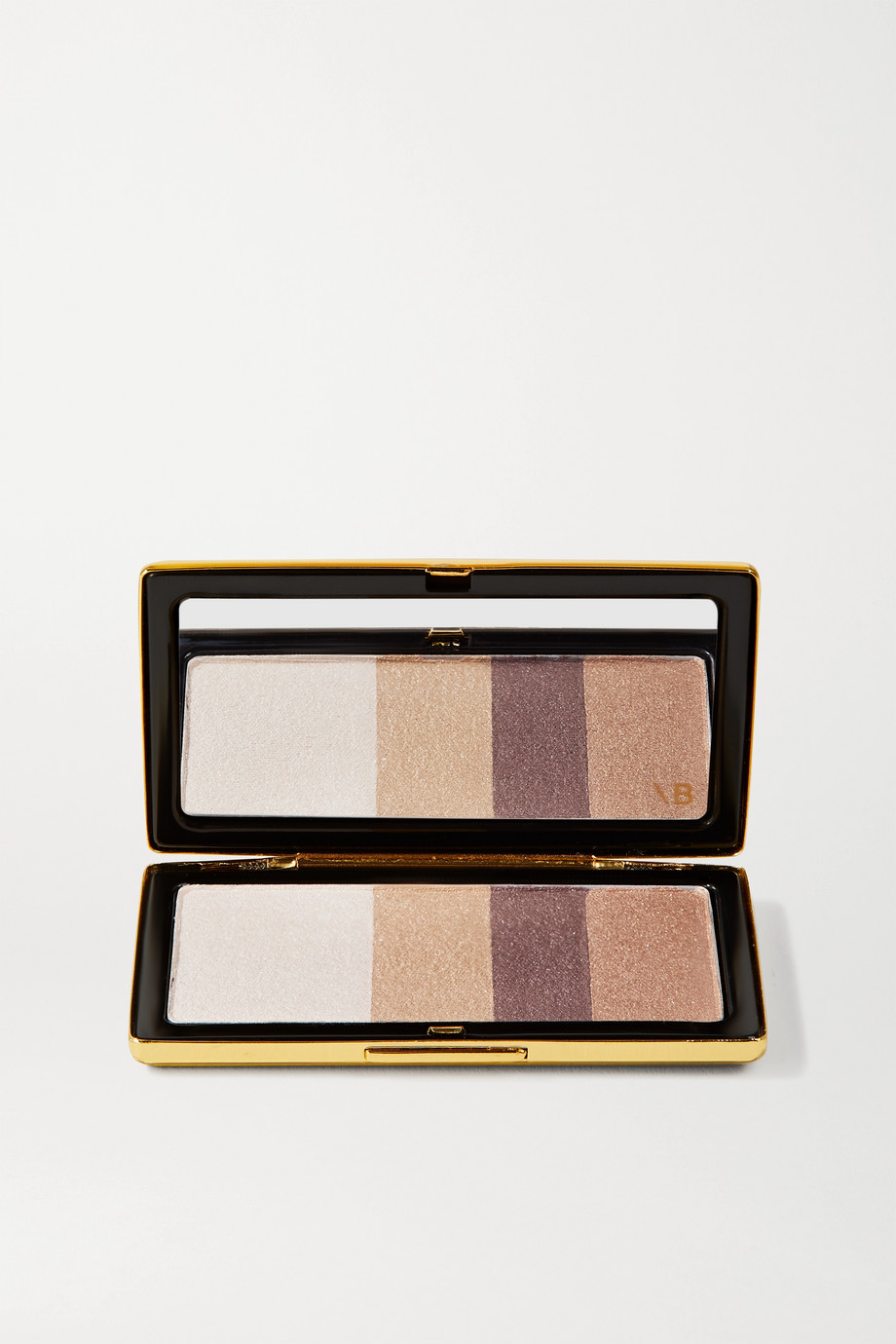 VICTORIA BECKHAM BEAUTY Smoky Eye Brick - Silk