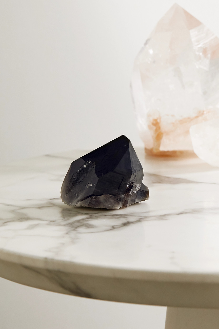 JIA JIA Small smokey quartz crystal