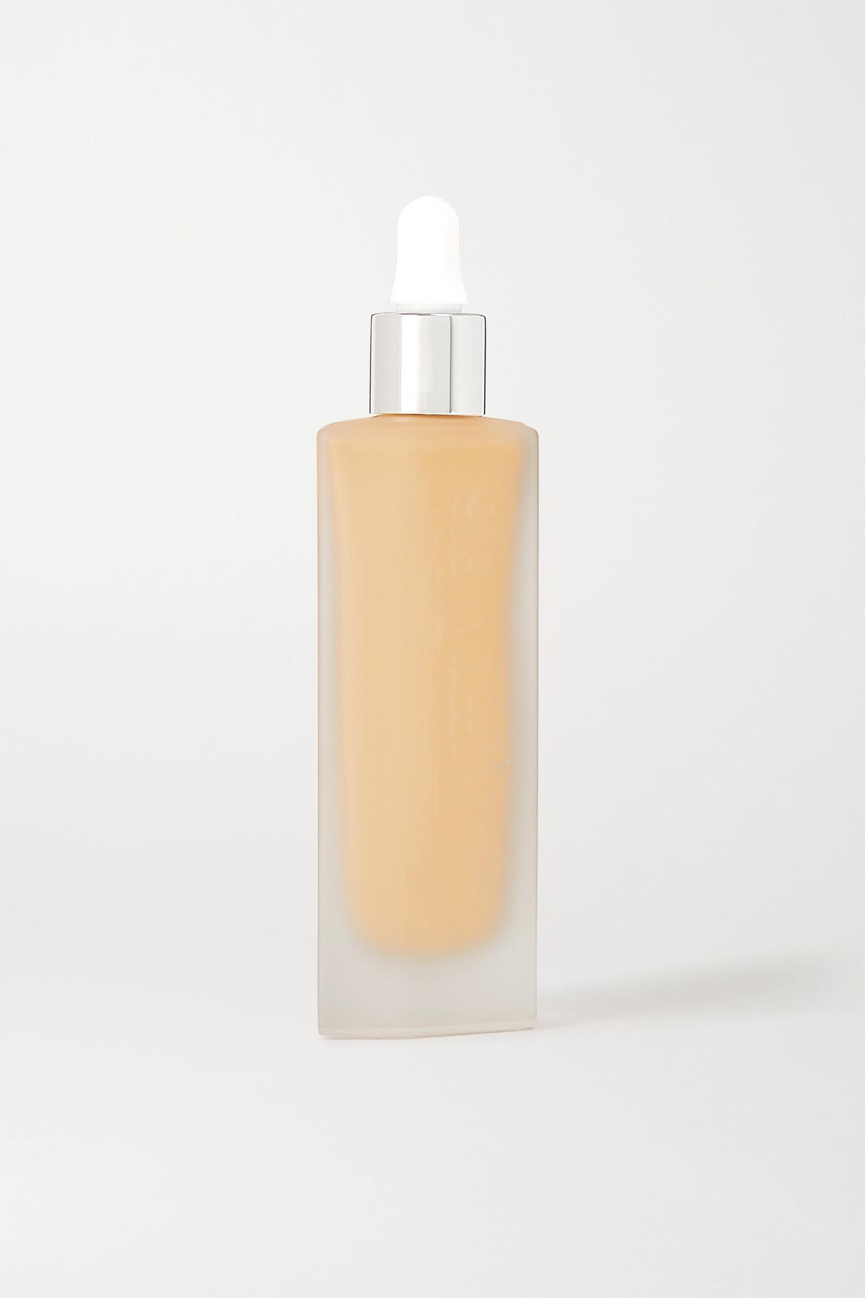 KJAER WEIS - 无痕水润粉底液,30ml(色号:silken F130) - 中性色 - one size