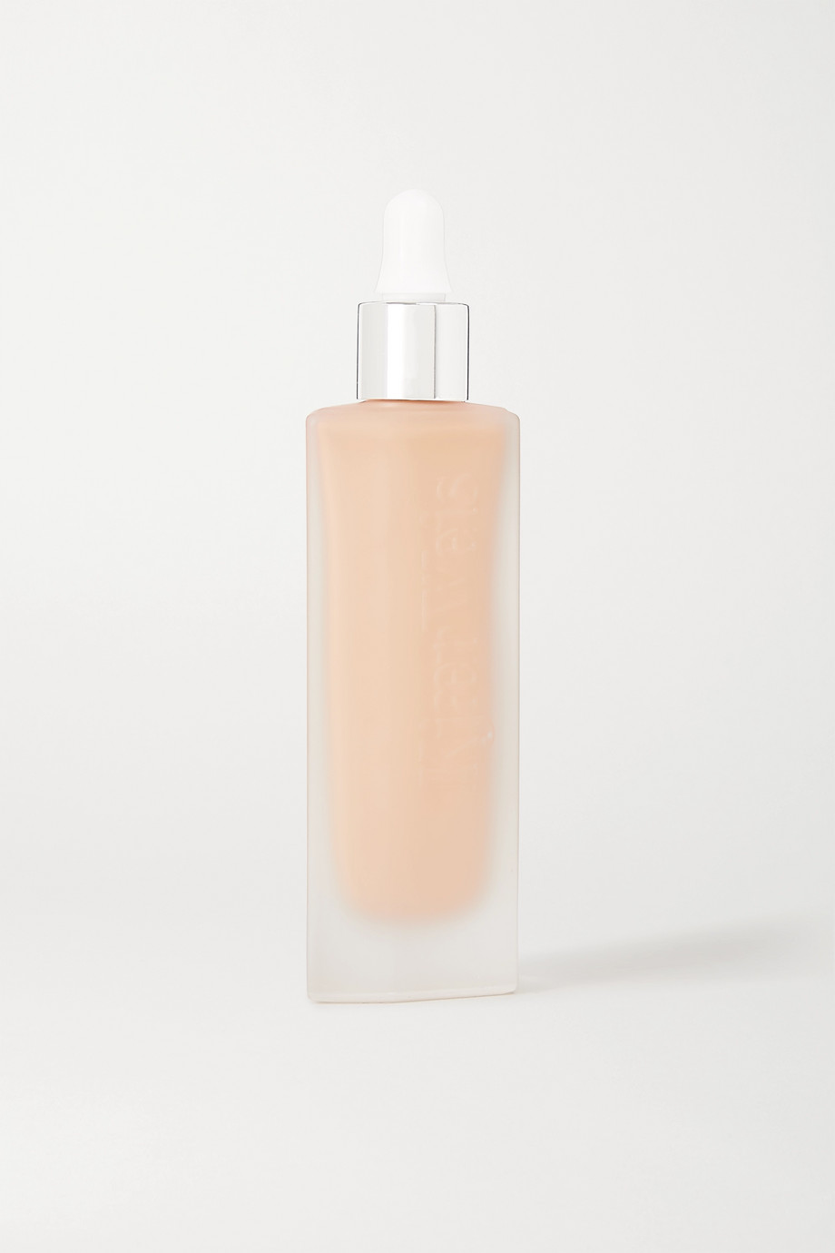 KJAER WEIS Invisible Touch Liquid Foundation - Whisper F110, 30ml