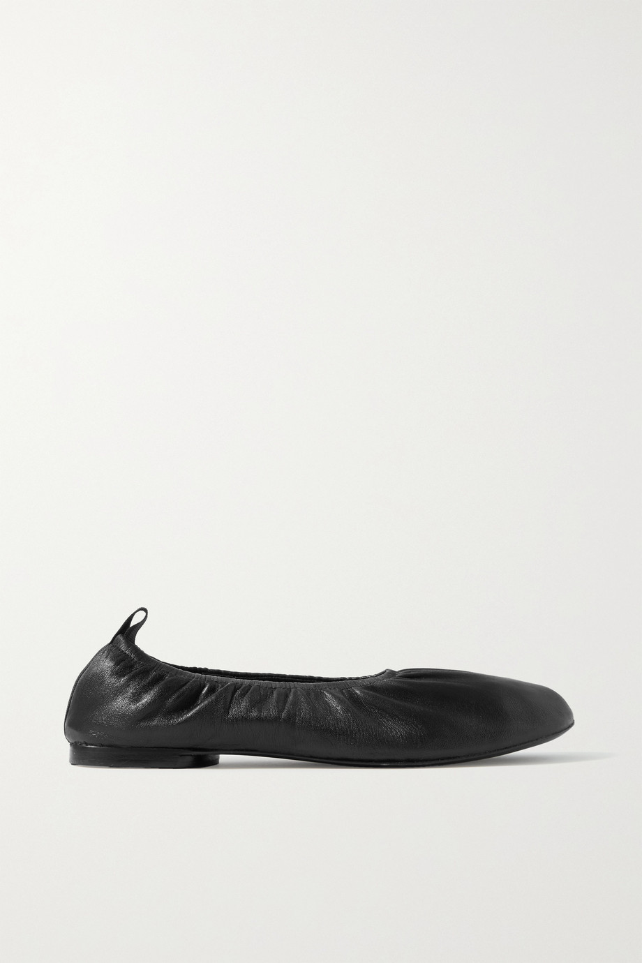 RAG & BONE Elly leather ballet flats