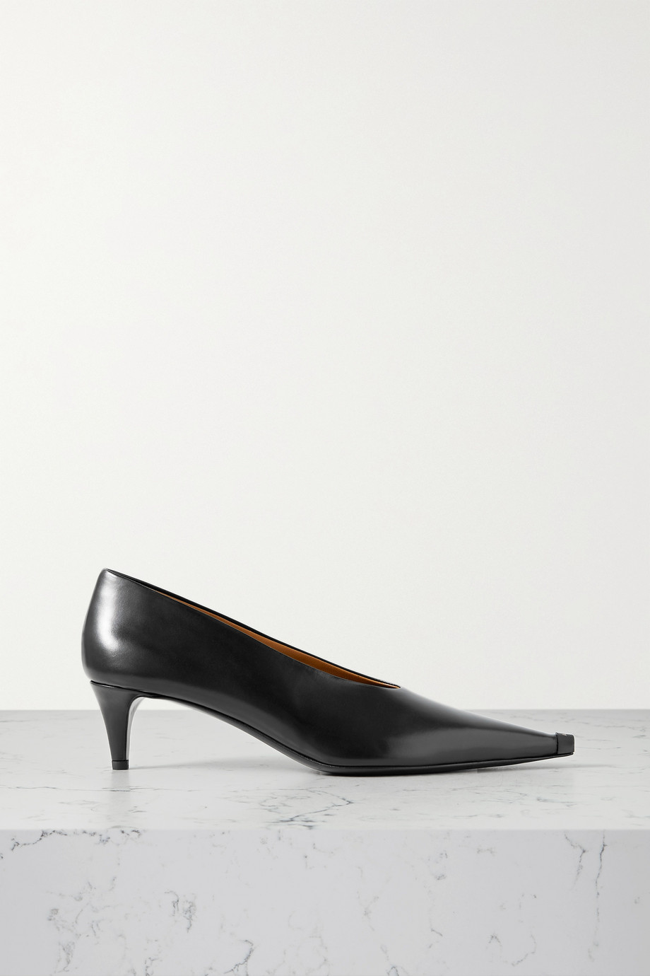 ACNE STUDIOS Leather pumps