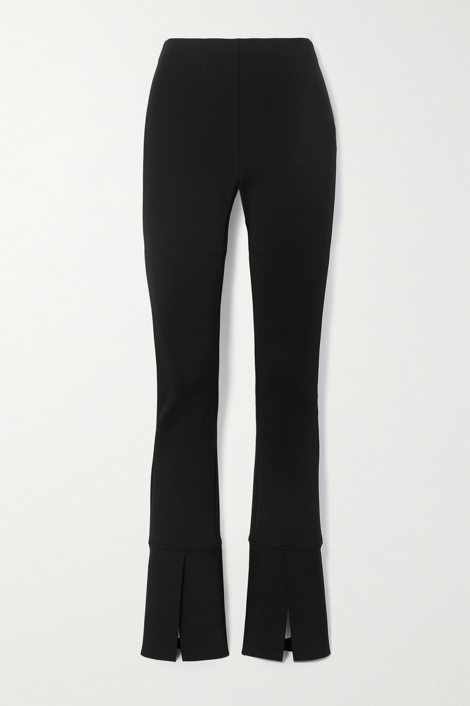 ROSETTA GETTY Stretch-jersey skinny pants