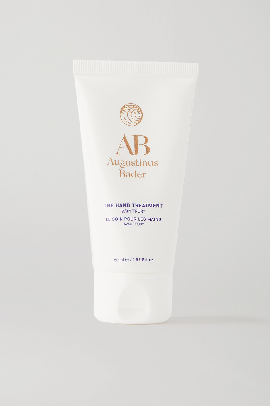 AUGUSTINUS BADER The Hand Treatment, 50ml