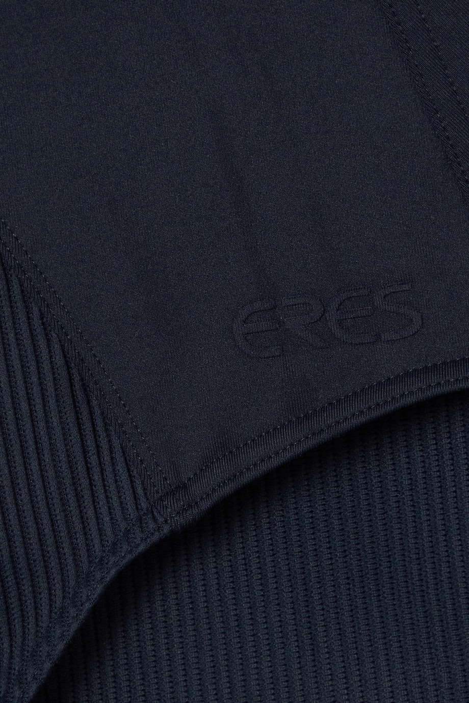 ERES Vibes one-sleeve swimsuit