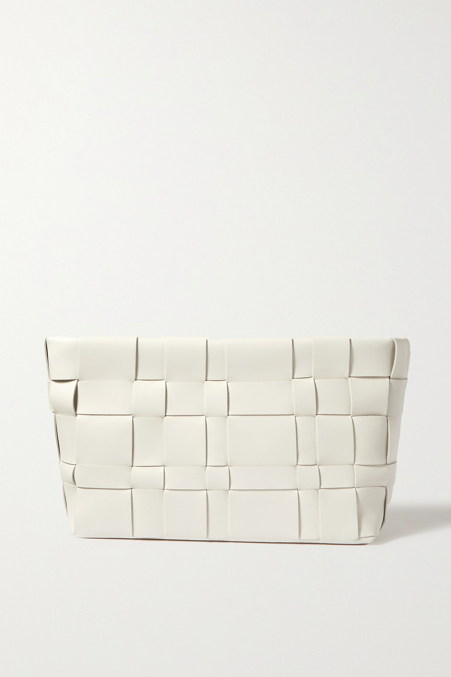 3.1 PHILLIP LIM Odita woven leather pouch