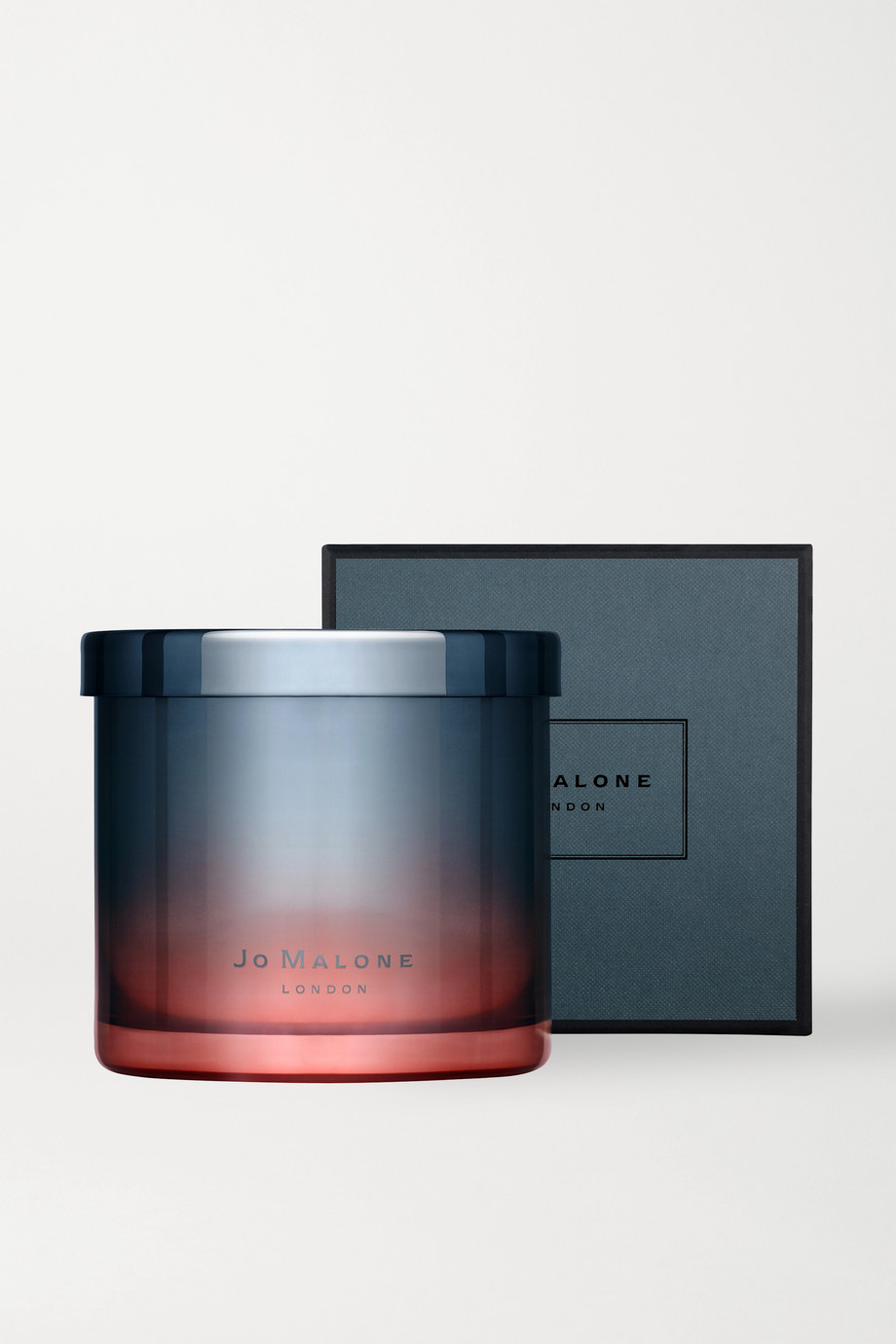 JO MALONE LONDON Peony & Blush Suede and Pomegranate Noir scented candle, 600g