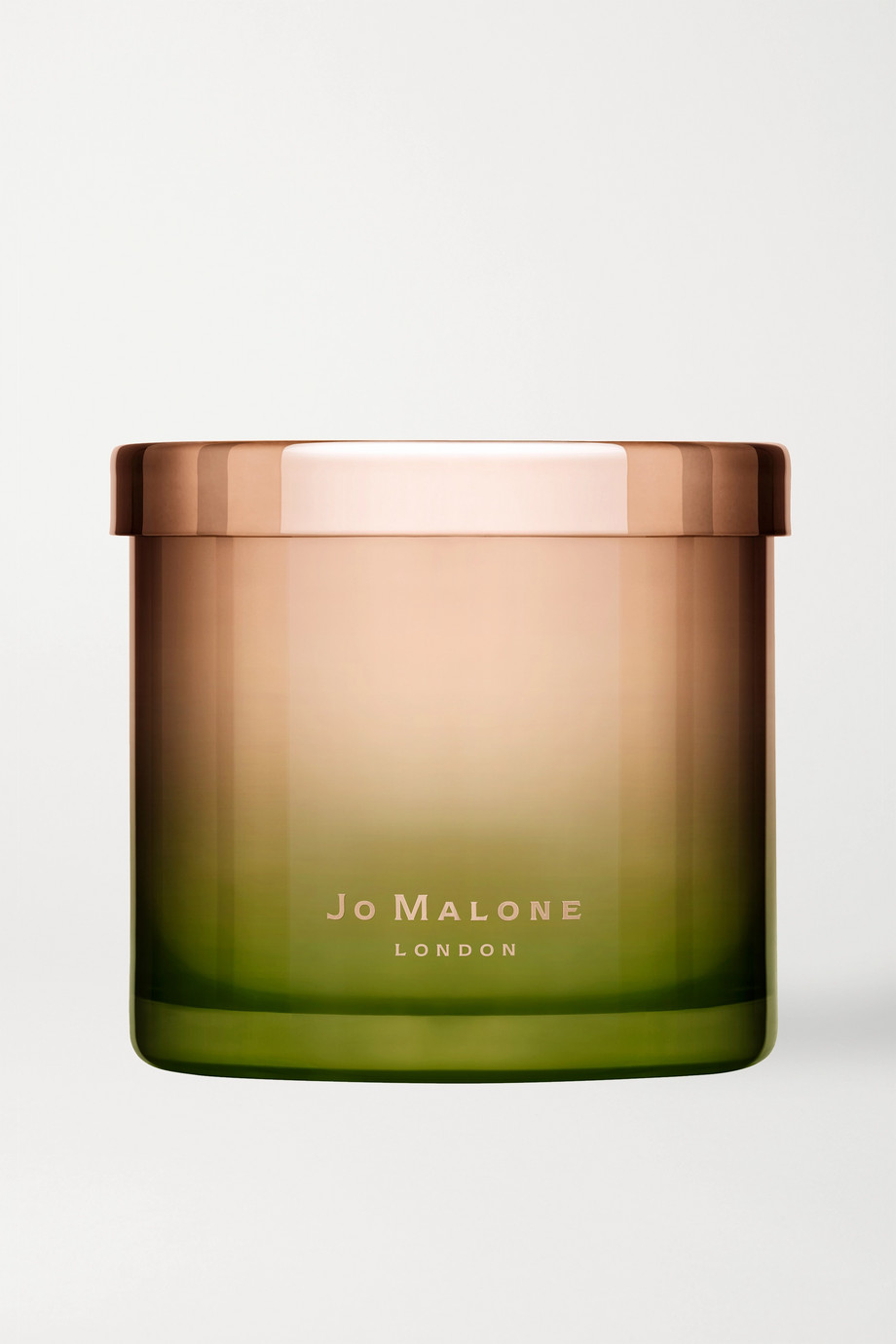 JO MALONE LONDON English Pear & Freesia and Lime Basil & Mandarin scented candle, 600g