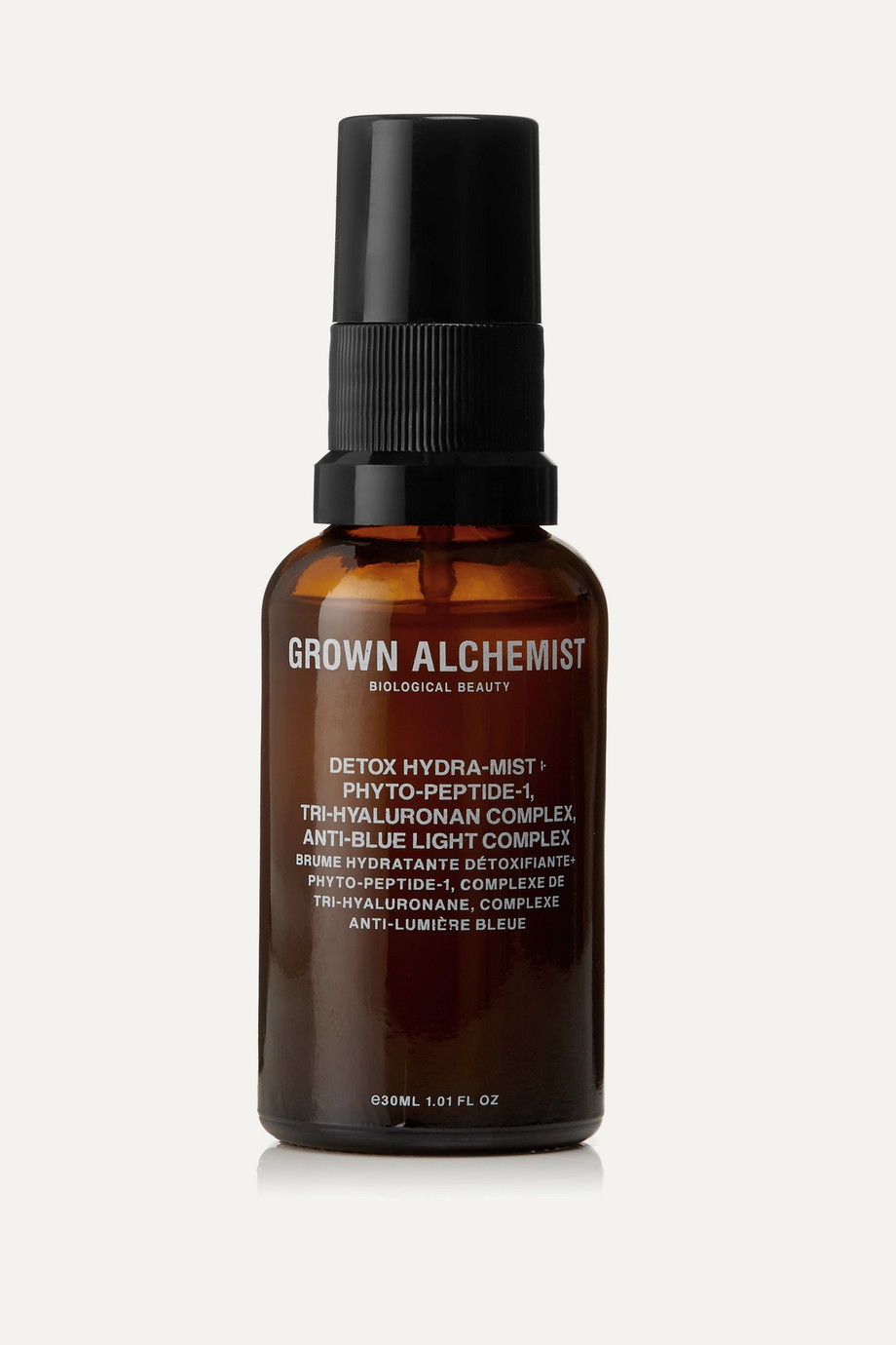GROWN ALCHEMIST Detox Hydra-Mist+, 30ml