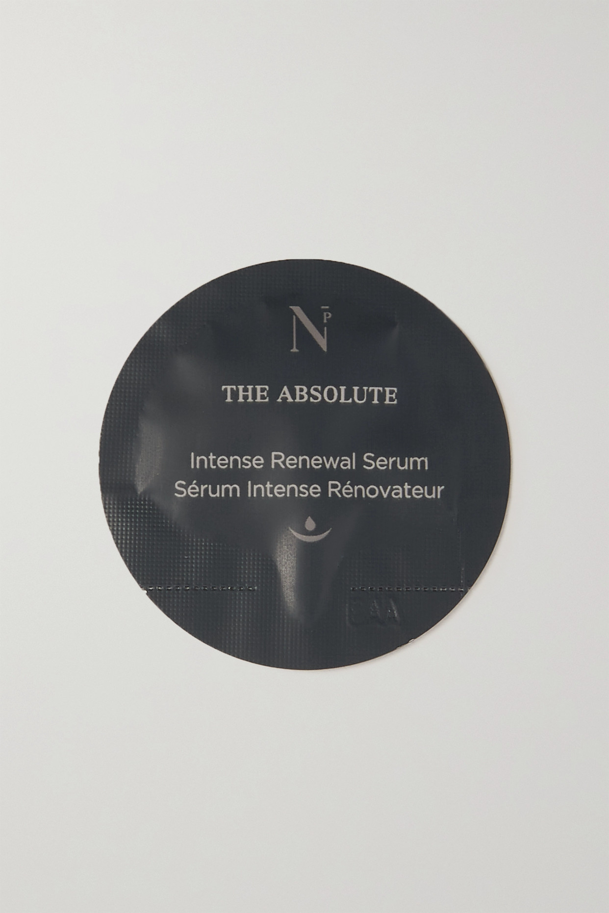 NOBLE PANACEA - The Absolute Intense Renewal Serum Refill, 30 X 0.5ml - one size