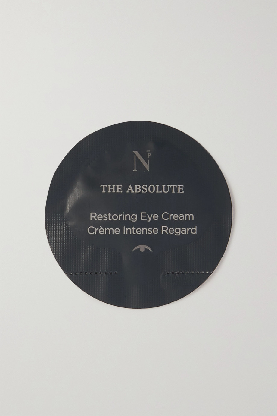 NOBLE PANACEA The Absolute Restoring Eye Cream Refill, 30 x 0.3 ml