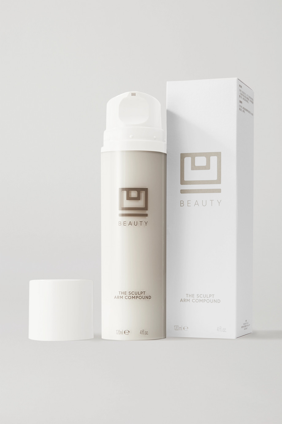 U BEAUTY The Sculpt Arm Compound, 120ml