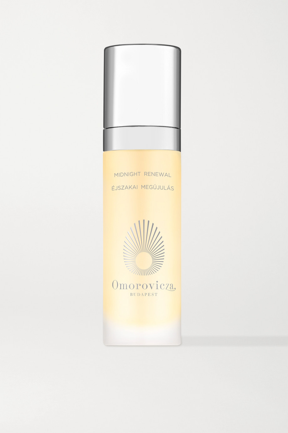 OMOROVICZA Midnight Renewal Serum, 30ml