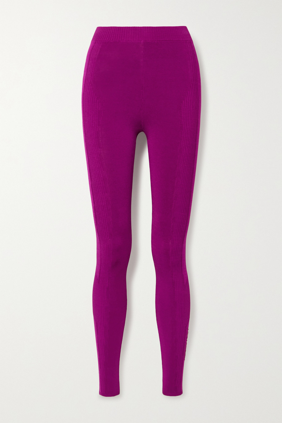 AZ FACTORY Switchwear stretch-knit leggings