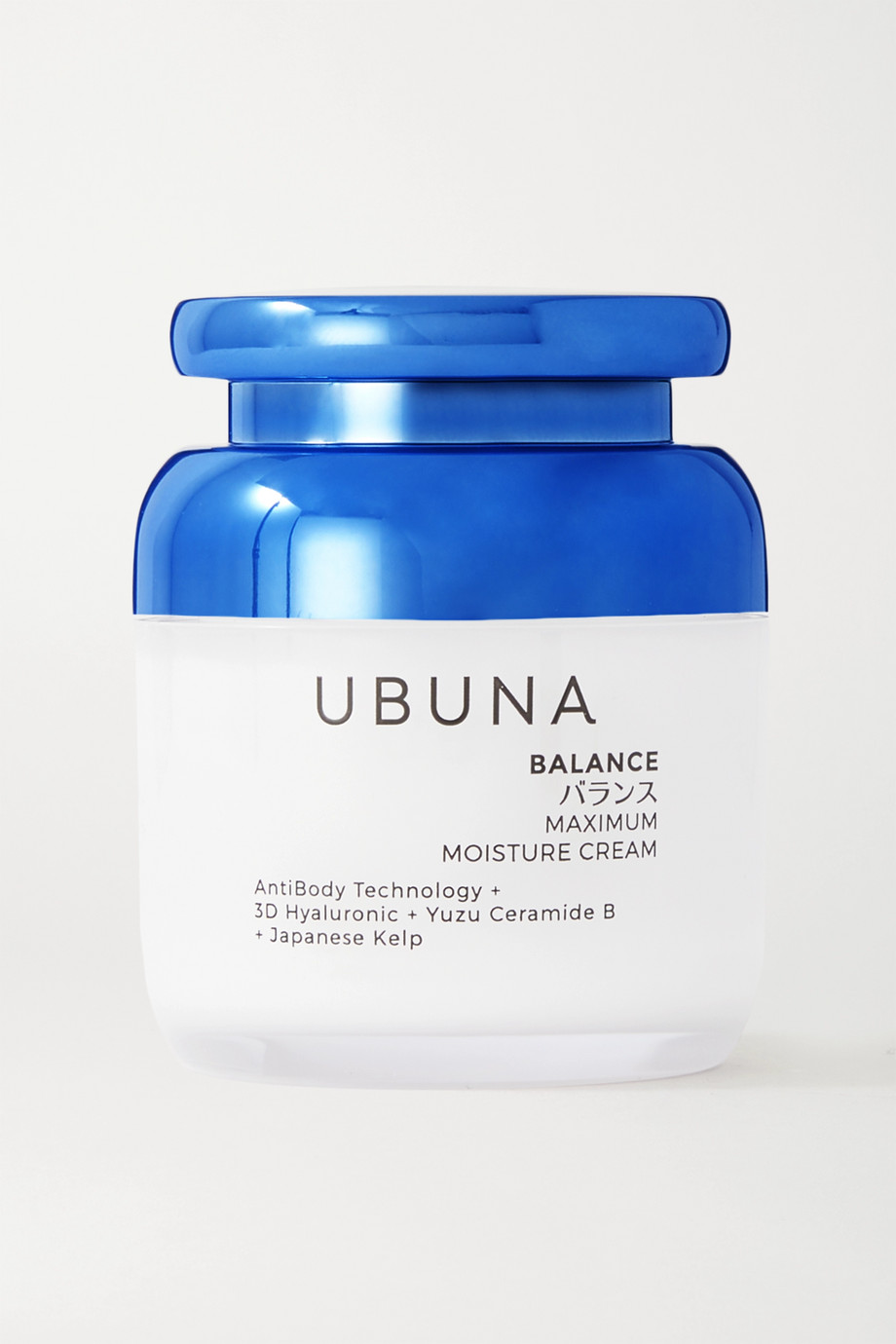 UBUNA BEAUTY Balance Maximum Moisture Cream, 50ml