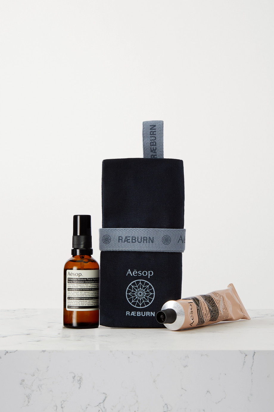 AESOP + RAEBURN Adventurer Roll Up
