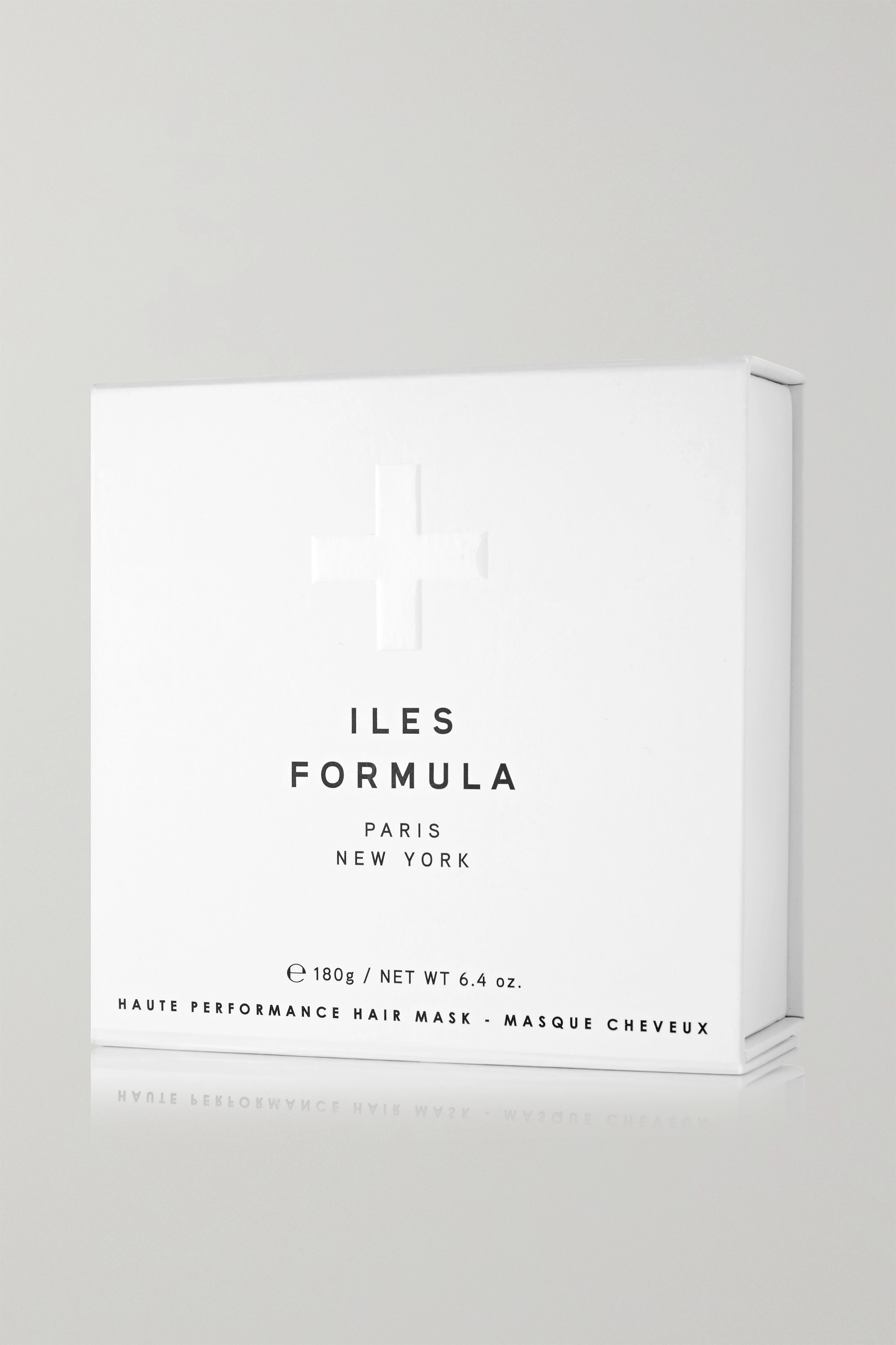 ILES FORMULA Haute Performance Hair Mask, 180g