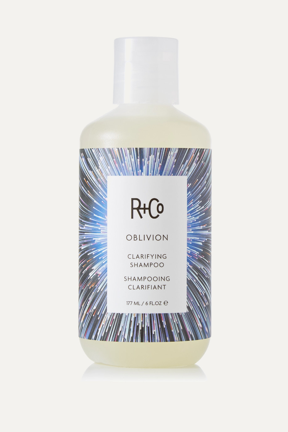 R+CO Oblivion Clarifying Shampoo, 177ml