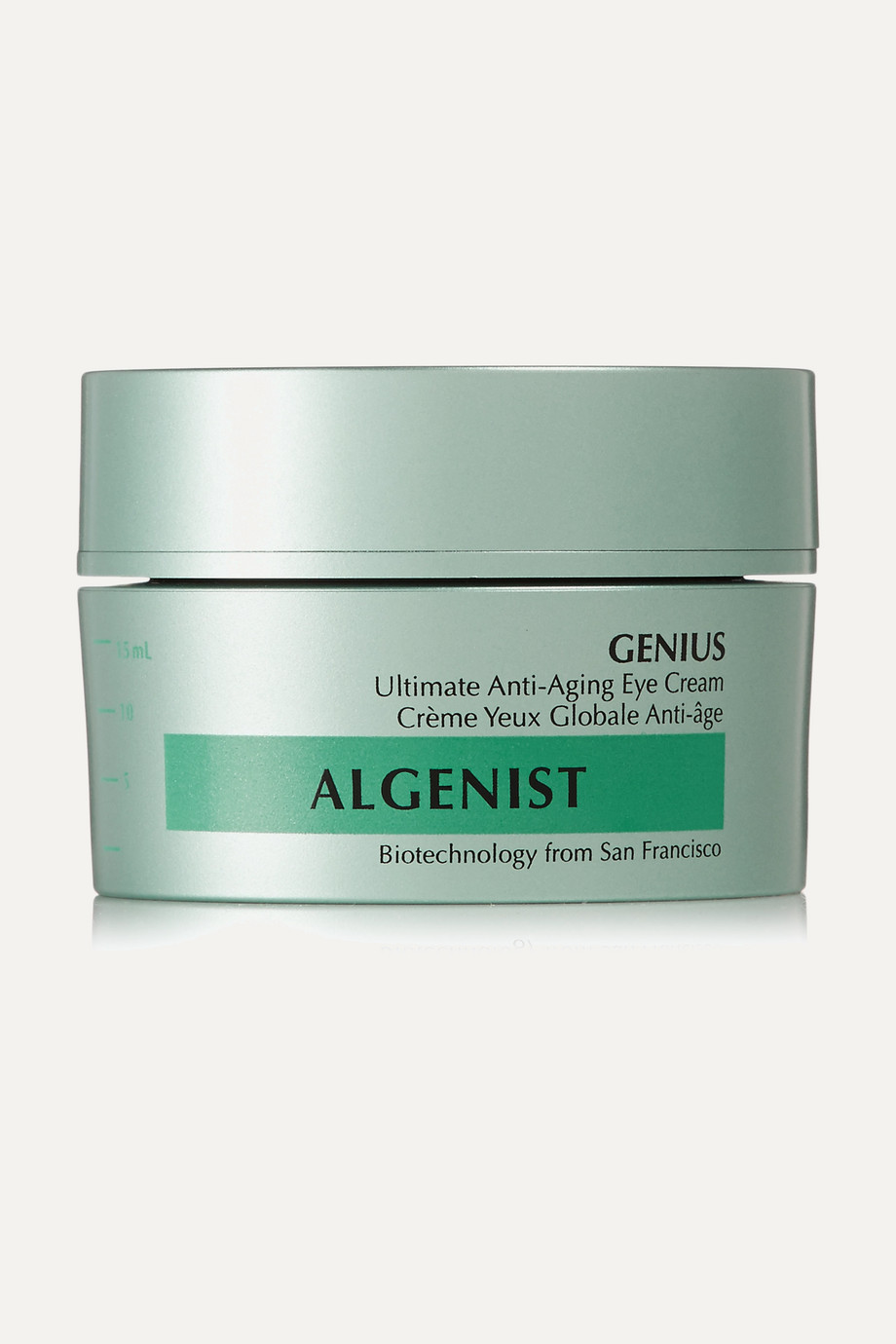 ALGENIST GENIUS Ultimate Anti-Aging Eye Cream, 15ml