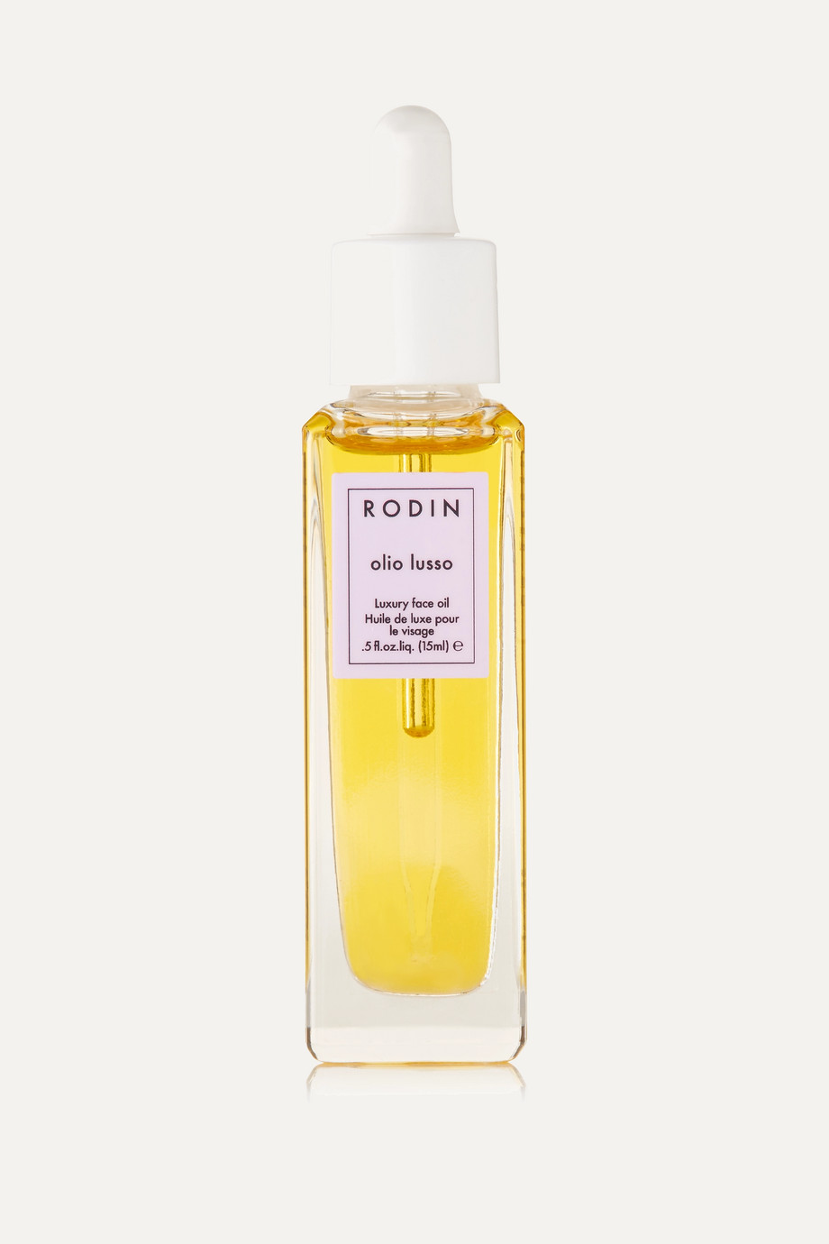 RODIN Luxury Face Oil Lavender Absolute, 15ml