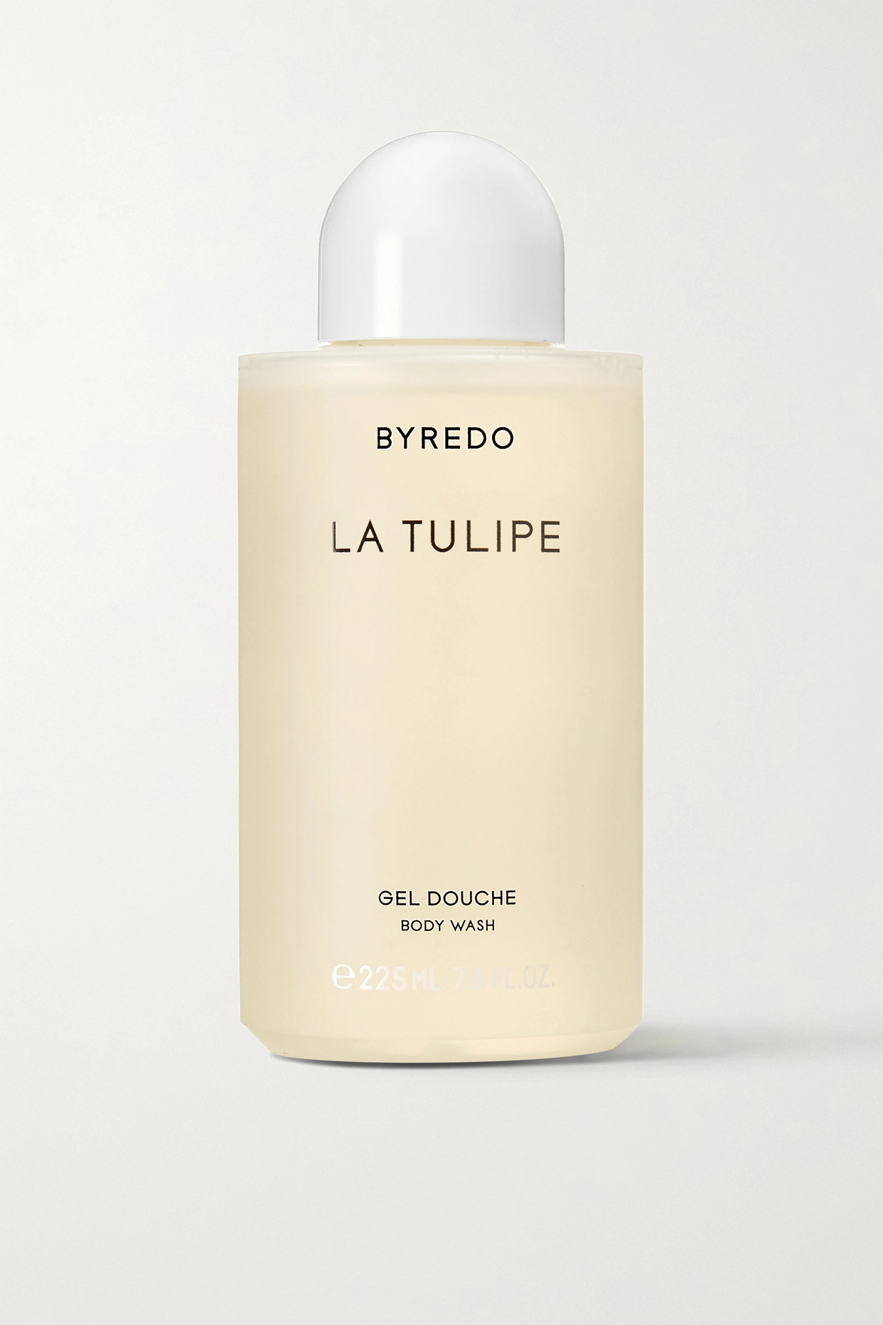 BYREDO - La Tulipe Body Wash, 225ml - one size